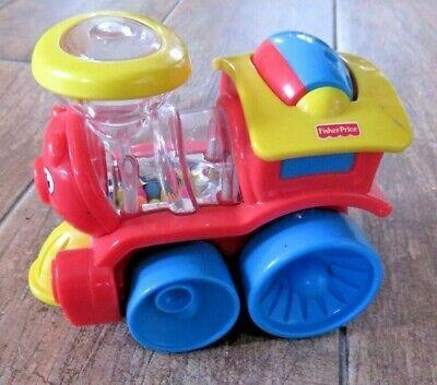 Baby Kleinkindspielzeug Baby Kleinkindspielzeug Fisher Price Eisenbahn Lok Rassel Motorik Baby Spielzeug Fur Kleinkinder Fisher Price Kinder Spielzeug