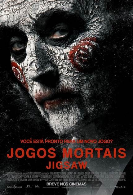 Jogos Mortais Jigsaw Assistir Filme Hd Online Em Portugues With