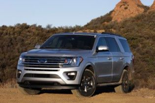 2018 Expedition Media Drive Hacienda Ford Minutes Away From Mcallen Mission And Weslaco The Best Deals In South Texa Ford Expedition Ford Family Cars Suv