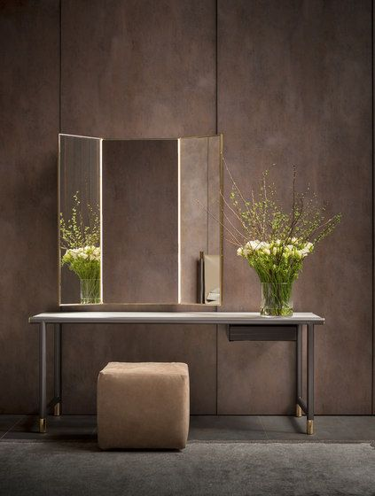 Dressing tables | Beds and bedroom furniture | Iko | Flou. Check it out on Architonic