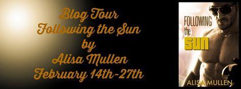 Read Following The Sun By Alisa Mullen