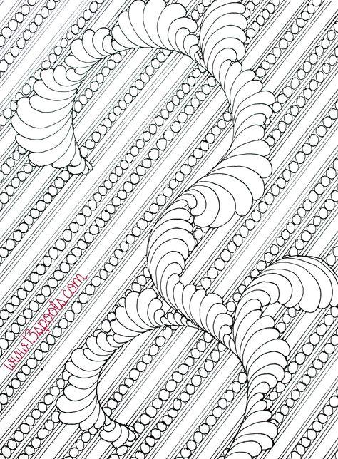 Feathers -FFMQAL: Adding a Modern Twist | 13 Spools