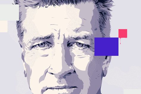 """David Lynch Travels Back To 'Twin Peaks': """"The Story Was Not Over"""" — Deadline Disruptors"""