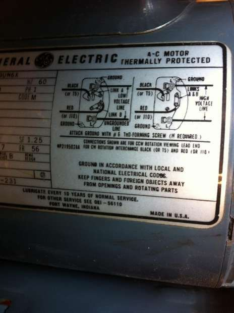 12 Baldor Electric Motor Capacitor Wiring Diagram Wiring Diagram Wiringg Net Capacitors Electric Motor Coding