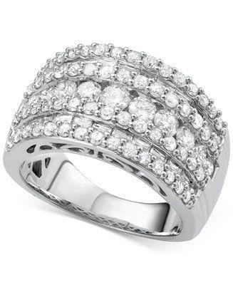 10+ Macys fine jewelry diamond rings viral