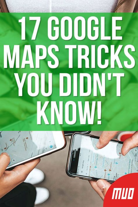 17 Google Maps Tricks You Didn't Know! ---   As Google Maps has grown over the years, so have its features. There are some tricks hiding under the surface that'll change the way you navigate.  Let's look at both basic and advanced tricks to getting more from Google Maps navigation with your Android phone. Many of these work on iPhone, too.  #Google #GoogleMaps #Maps #App #Android #Smartphone #iOS #iPhone #Apple #Navigation #GPS #Tips Android Phone Hacks, Smartphone Hacks, Android Smartphone, Galaxy Smartphone, Android Phones, Google Maps App, Game App, Internet, Learning
