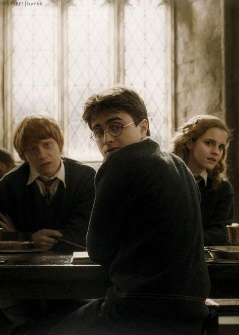 Harry Potter Stuff: Photo