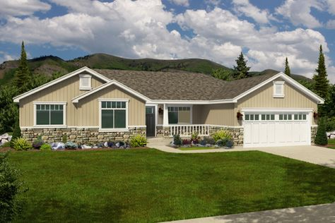 Plans Details :: Plan #R-1672d - Hearthstone Home Design ...