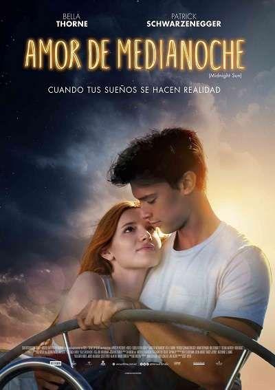 Ver Amor De Medianoche En Hd Peliculas De Drama Peliculas De Romance Peliculas De Amor
