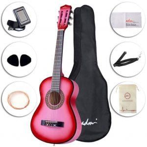 Pin On Top 10 Best Acoustic Guitars In 2019