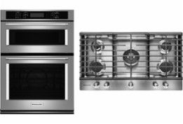 Wall Oven And Cooktop Wall Oven Kitchen Stove Cooktop