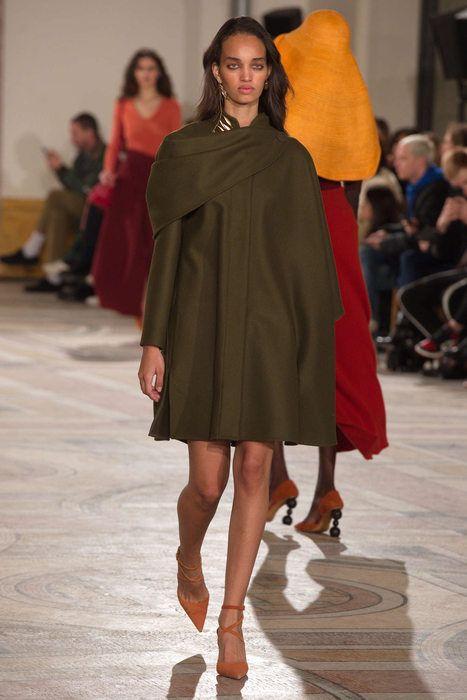 Jacquemus Menswear Fall/Winter 2020-2021 show in Paris