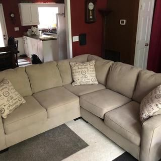 Alenya 2 Piece Sectional Furniture Sectional Sectional Sofa
