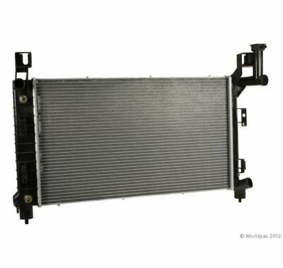 Details About Radiator For 93 95 Chrysler Town Country Dodge