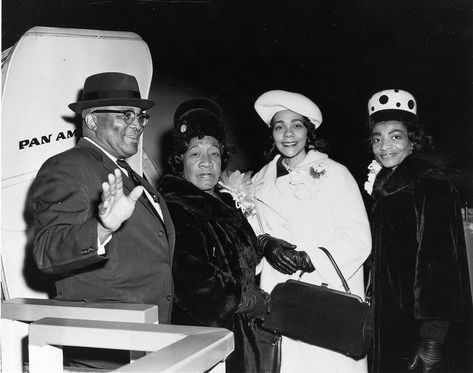 Photo of MLK's Mother Was Assassinated, Too: The Forgotten Women Of Black History Month