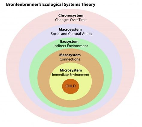 246441107 ecological systems theory Based on an ecological systems theory, this study identifies signi in bullying behaviors all of the ecological systems as well as individual traits.