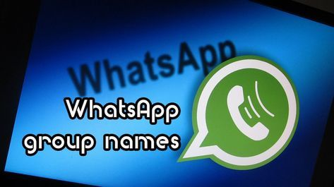 1000+ Cool funny best WhatsApp group names list 2017 for