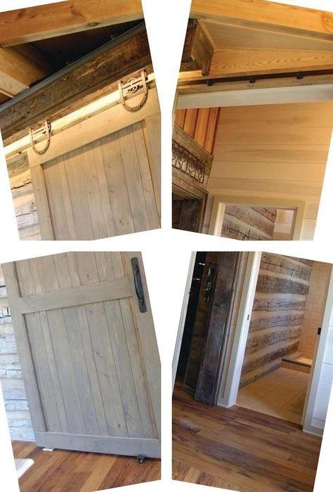 Barn Door Rollers Stainless Steel Sliding Barn Door Hardware