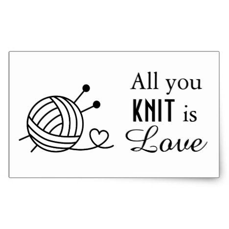Cute Knitting needles with ball of wool.Crafts,card making etc..