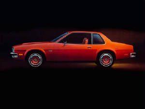 1976 1977 Chevrolet Monza Coupe Chevrolet Monza Classic Cars Mopar Muscle Cars