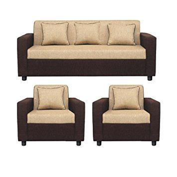 3 Seater Sofa Set Lifestyle Tulip Five Sofa Set 3 3 Seater Sofa Set India Sofa Set Sofa Buy Sofa