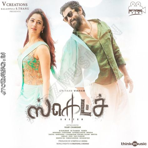 Sketch (2018) | Tamil HQ MP3 | Full movies download