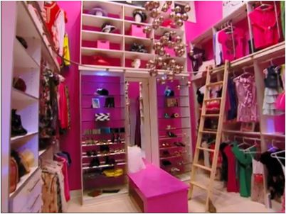 Teen Girl Bedroom Closet You Can Get Many Ideas From Looking Through Pics Like This One About How To Arrange The In That Roomlove Hid