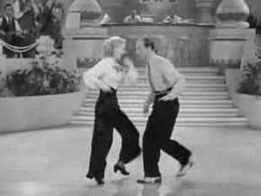 Fred Astaire Ginger Rogers Tap Dance Youtube Film Musical Musique Film Film