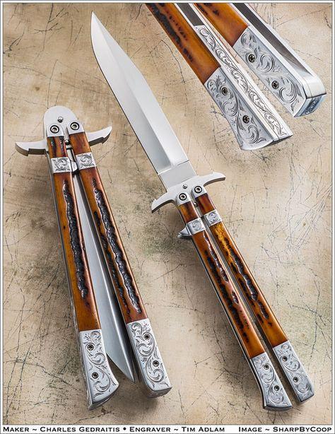 american made pocket knives