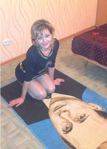 Russian Girls 10 Seriously WTF Pictures From Russian Dating Websites