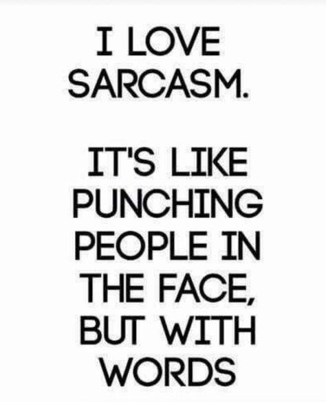 25 sarcastic humor funny