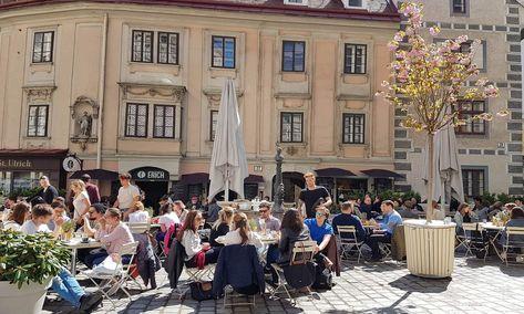 12 best Restaurants Wien images on Pinterest - reddy küchen wien