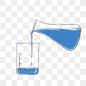 Cartoon White Chemical Beaker Illustration Beaker Clipart Stereo Beaker White Beaker Png Transparent Clipart Image And Psd File For Free Download Cartoon Clip Art Clip Art Beaker