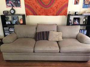 Comfy Big Couch For Sale In Albemarle Nc Couches For Sale Couch Big Couch