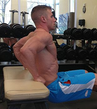30-Minute Arm Workout-Visit our website at http://www.endurancefitnessmuskegon.com for a FREE TRIAL PASS