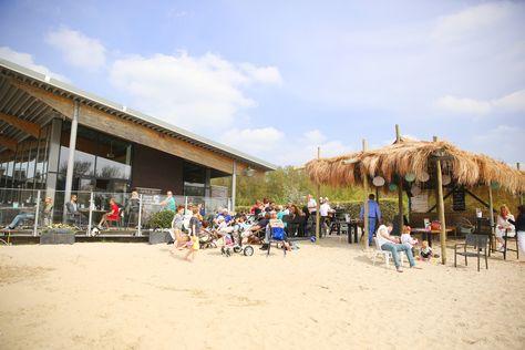 Strand Villa Westend
