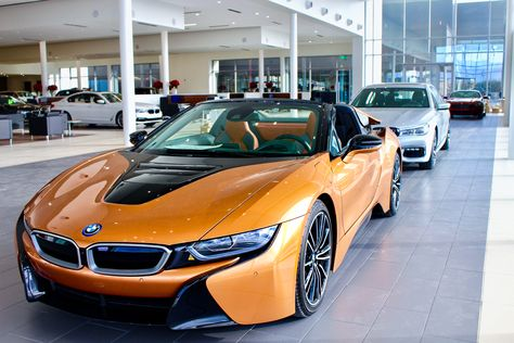 Visit Our Newly Built Bmw Facility In San Antonio Texas At 15507
