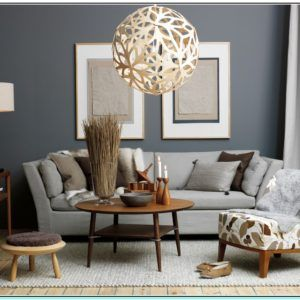 What Colors Go With Grey Blue Walls Beige Living Rooms Chic Living Room Decor Living Room Grey