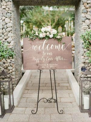 Inexpensive Wedding Venues Near Me Weddingthemes Wedding Reception Decorations Wedding Decorations Wedding Welcome Signs