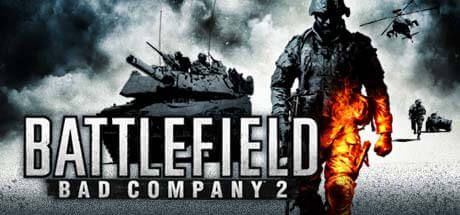 تحميل لعبة Battlefield Bad Company 2 للاندرويد اخر اصدار تحديث