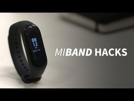 How To Clean Fitness Trackers Mi Band 3 Amazing Tips Dicas úteis Dicas