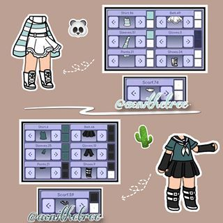 24 01 2020 18 1k Prom Gachalife Gacha Gachalife2 Gachalifeedits Gachaclub Gachalifeoutfits Gacha In 2020 Character Outfits Anime Outfits Manga Clothes
