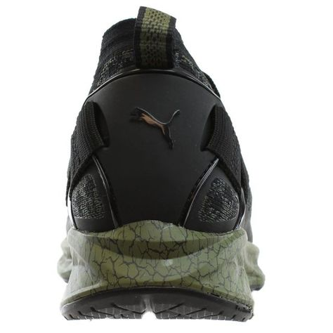 PUMA Ignite Evoknit Lo Hypernature Men s Training Shoes Men Low Boot  Running Multi 2 12  2b3ea1aa0