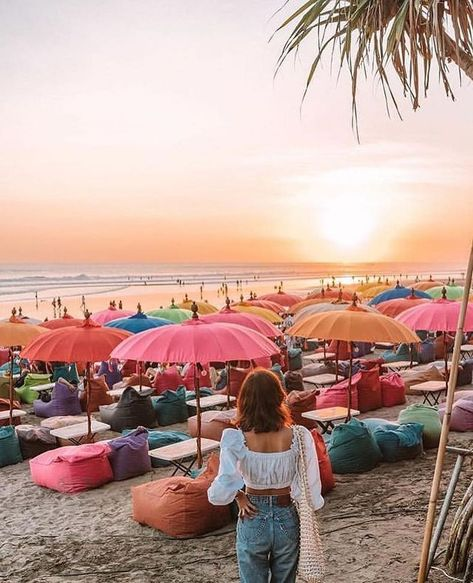 7 Places To Visit In Bali For A Unique Experience