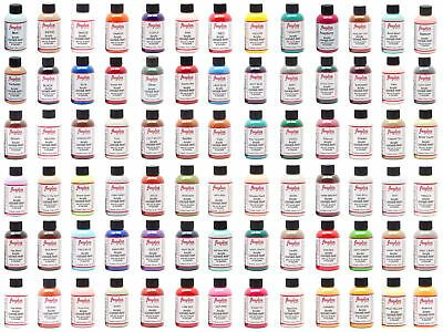 Angelus Acrylic Leather Paint 4 Fl 23 Colors Available We Are Not Responsible For Any Inaccuracy Of Your Reco In 2020 Leather Diy Crafts Leather Craft Leather Paint