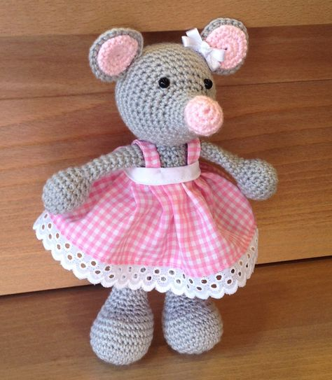 Shop Disney Princess Crocheted Doll Patterns on Etsy | POPSUGAR Family | 543x474