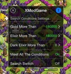 Xmodgames Clash Of Clans Hack Ios 6 Clash Of Clans Hack Clash Of Clans Gems Clash Of Clans