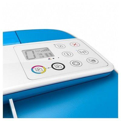 Hp Printer Deskjet 3755 Blue J9v90a B1h In 2019 Products Photo