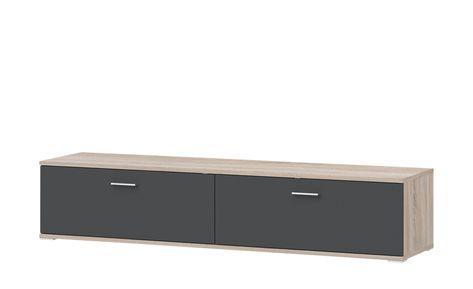 Uno Lowboard Onyx Gefunden Bei Mobel Hoffner Lowboard