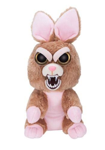 Vicky Vicious Bunny Feisty Pets Plush Bunny Vicious Vicky Bunny Plush Plush Animals Pets